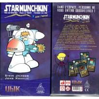 Star Munchkin - Le jeu de cartes (jeu de stratégie en VF) 001