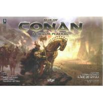 Age of Conan - Le jeu de plateau (jeu de stratégie Edge en VF) 001