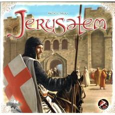Jerusalem (jeu de stratégie en VF)