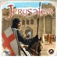 Jerusalem (jeu de stratégie en VF) 001