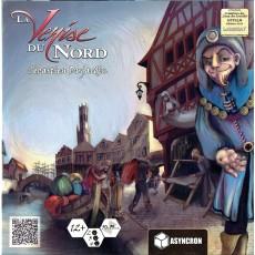 La Venise du Nord (jeu de stratégie d'Asyncron en VF)