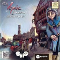 La Venise du Nord (jeu de stratégie d'Asyncron en VF) 001