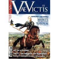 Vae Victis N° 127 (Le Magazine du Jeu d'Histoire) 001
