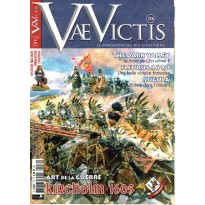 Vae Victis N° 116 (Le Magazine du Jeu d'Histoire) 001