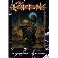 Liber Constantinopolis (jdr Vampire L'Age des Ténèbres en VF) 006
