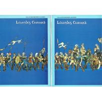 Ecran & Accessoires des Joueurs et du Maître de Jeu (jdr Premières Légendes Celtiques) 002