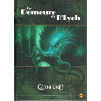 La Demeure de R'Lyeh (jdr L'Appel de Cthulhu V6) 001