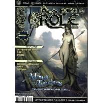 Jeu de Rôle Magazine N° 2 (revue de jeux de rôles) 003