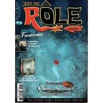 Jeu de Rôle Magazine N° 26 (revue de jeux de rôles) 002