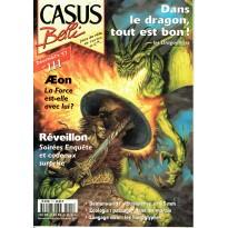 Casus Belli N° 111 (magazine de jeux de rôle)