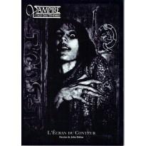 Vampire L'Age des Ténèbres - L'Ecran du Conteur (jdr en VF) 004