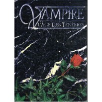 Vampire L'Age des Ténèbres - Livre de Base (jdr en VF) 005