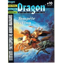 Dragon Magazine N° 10 (L'Encyclopédie des Mondes Imaginaires) 003