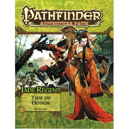 Jade Regent 53 - Tide of Honor (Pathfinder jdr en VO) 002