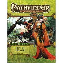 Jade Regent 53 - Tide of Honor (Pathfinder jdr en VO)