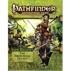 Jade Regent 49 - The Brinewall Legacy (Pathfinder jdr en VO)
