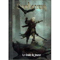 Symbaroum - Le Guide du Joueur (jdr d'A.K.A. Games en VF) 001