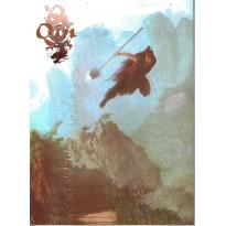 Qin - Le livret et l'écran (jeu de rôles en VF) 004
