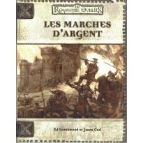 Les Royaumes Oubliés - Les Marches d'Argent (jdr Dungeons & Dragons 3.0 en VF)