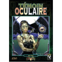 Témoin oculaire (jdr Shadowrun 2ème édition en VF)