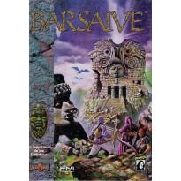 Barsaive (jeu de rôle Earthdawn en VF de Jeux Descartes) 002