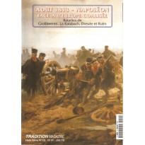 Août 1813 - Napoléon face à l'Europe coalisée (Tradition Magazine Hors-Série n° 10) 001