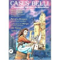 Casus Belli N° 32 (magazine de jeux de simulation)