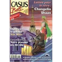 Casus Belli N° 97 (magazine de jeux de rôle)