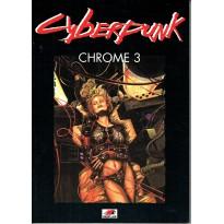 Chrome 3 (jdr Cyberpunk 1ère édition en VF) 004