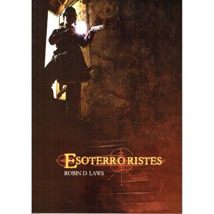 Esoterroristes - Livre de base (jdr 7ème Cercle en VF) 006