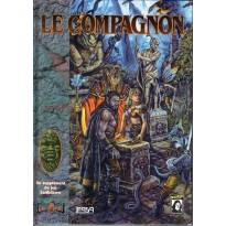 Le Compagnon (jdr Earthdawn de Jeux Descartes en VF) 002