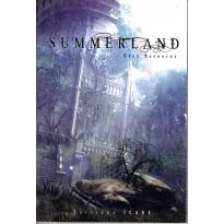 Summerland - Le jeu de rôle (jdr Editions Icare en VF) 003