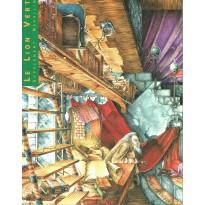 Le Lion Vert (jdr Nephilim 1ère édition de Multisim) 002