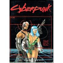 Cyberpunk - 2020 Les Années Noires (jdr livre de base 1ère édition en VF) 002
