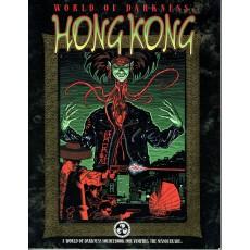 Hong Kong (Rpg The World of Darkness & Vampire The Masquerade en VO)