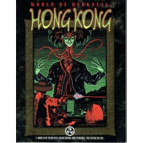Hong Kong (Rpg The World of Darkness & Vampire The Masquerade en VO)
