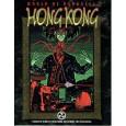 Hong Kong (Rpg The World of Darkness & Vampire The Masquerade en VO) 001