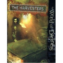 The Harvesters (Rpg The World of Darkness en VO)
