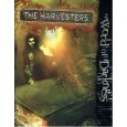 The Harvesters (Rpg The World of Darkness en VO) 001