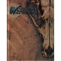 Werewolf The Forsaken (livre de base de jdr en VO)