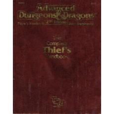 The Complete Thief's Handbook (jdr AD&D 2ème édition VO)