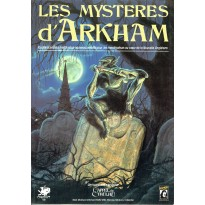 Les Mystères d'Arkham (jdr L'Appel de Cthulhu en VF) 002