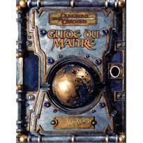 Guide du Maître - Livre de Règles II (jdr Dungeons & Dragons 3.5 en VF) 005