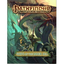 Ships of the Inner Sea (jdr Pathfinder Campaign Setting en VO)