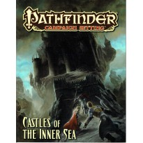 Castles of the Inner Sea (jdr Pathfinder Campaign Setting en VO) 001
