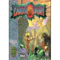 Earthdawn - Le jeu de rôle des nouveaux héros (livre de base en VF)