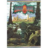 Earthdawn - Ecran du Maître de Jeu (jeu de rôle en VF) 001