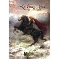 Le Vieux Nord - Yr Henn Ogledd (jeu de rôle Keltia en VF) 001