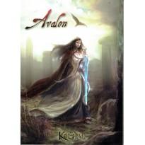 Avalon (jeu de rôle Keltia en VF) 001