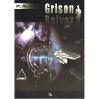 R.A.S. - Grison Reivax (jeu de rôle en VF) 004